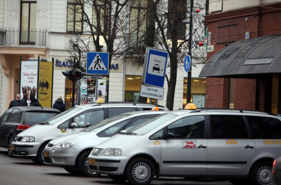 Kauno taksi