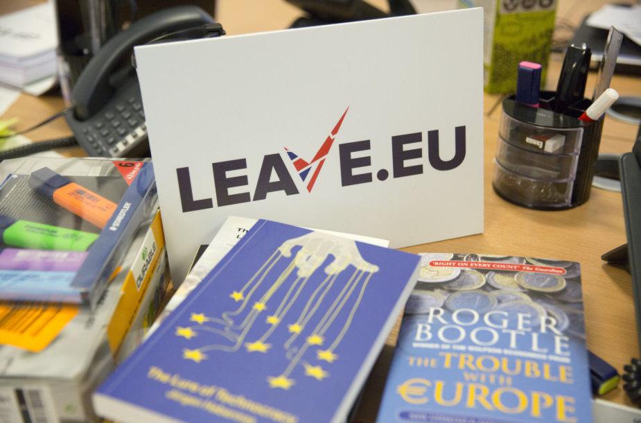 """""""Leave.EU"""""""