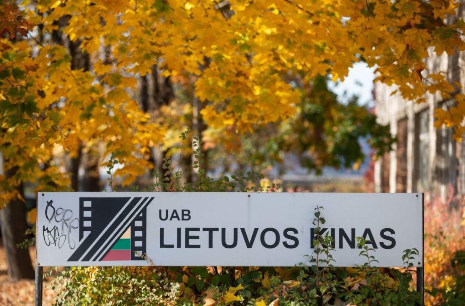 """""""Lietuvos kinas"""""""