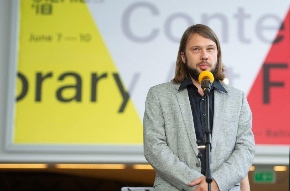 Andris Vītoliņšas
