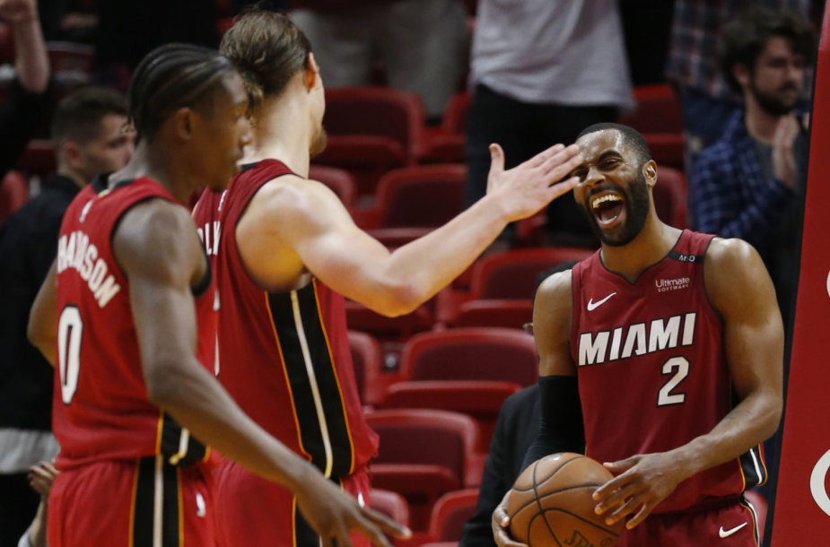 """Miami Heat"""