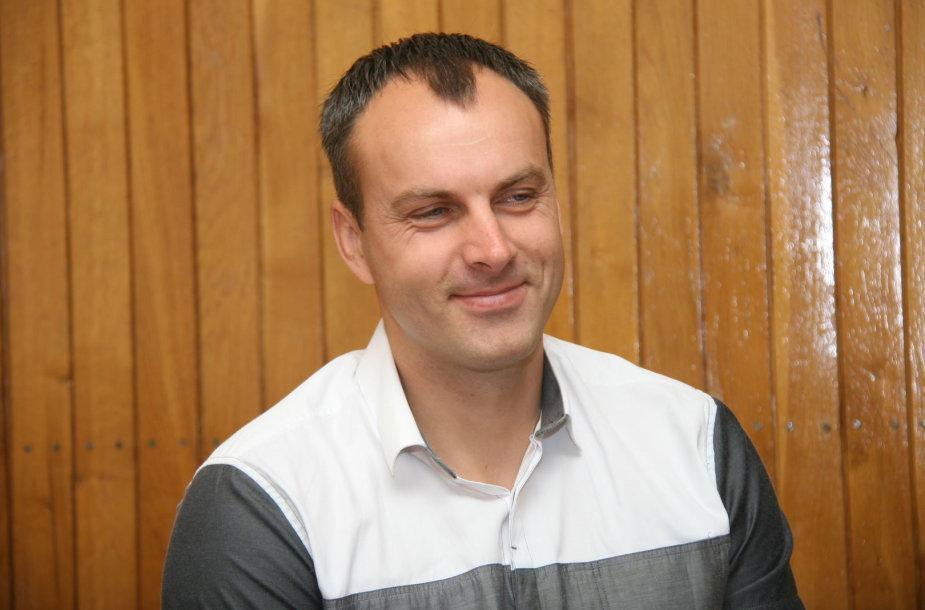 Jonas Spudis