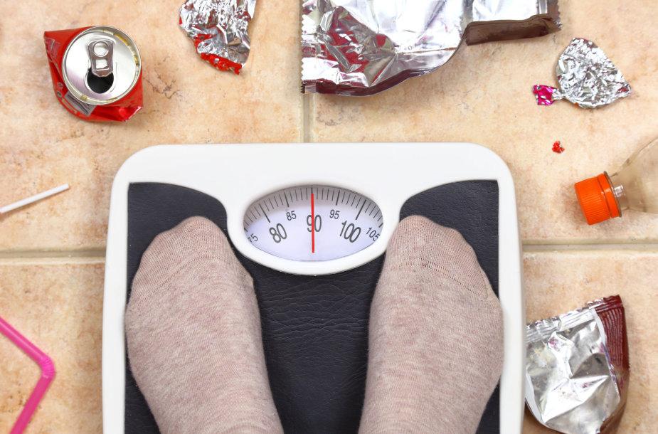Bulimija