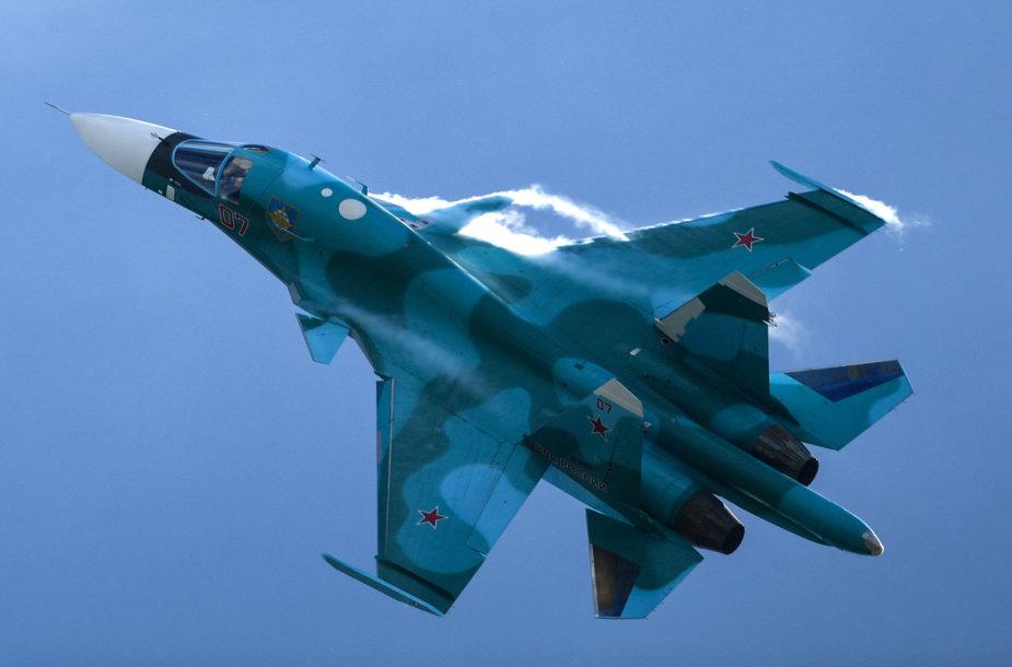 """Su-34"""