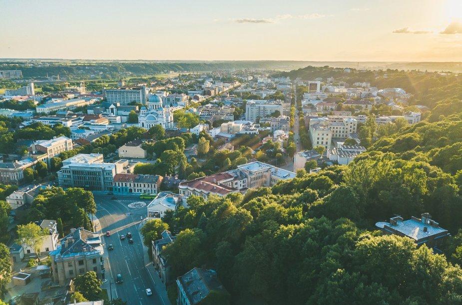 Kaunui – puikūs UNESCO Kūrybinių miestų tinklo vertinimai