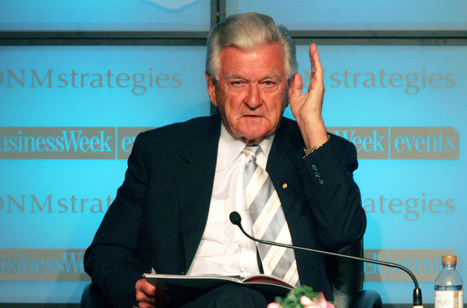 Bobas Hawke'as