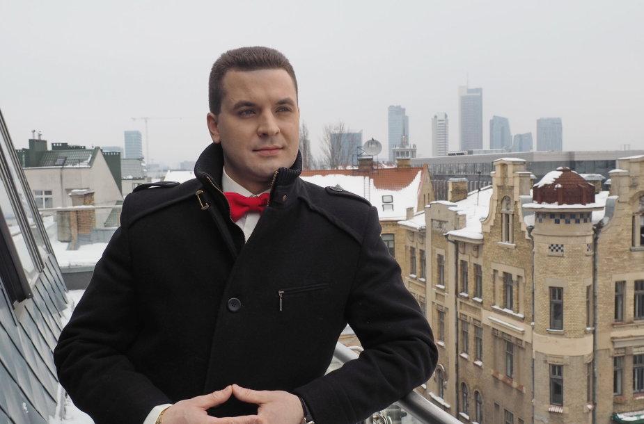 Vytautas Juknevičius