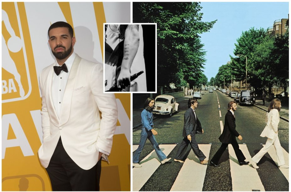 Reperis Drake'as