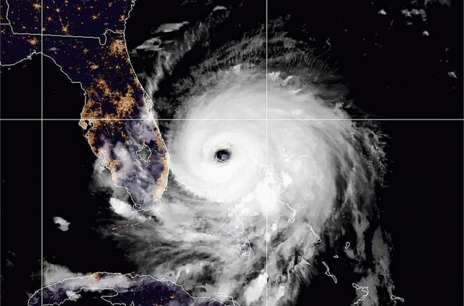Uraganas Dorianas