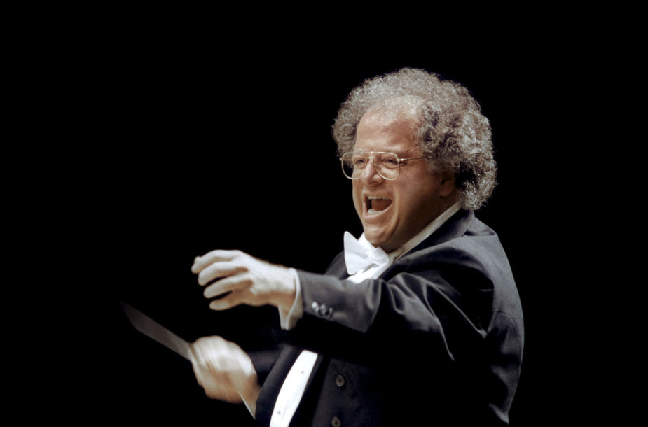James Levine'as