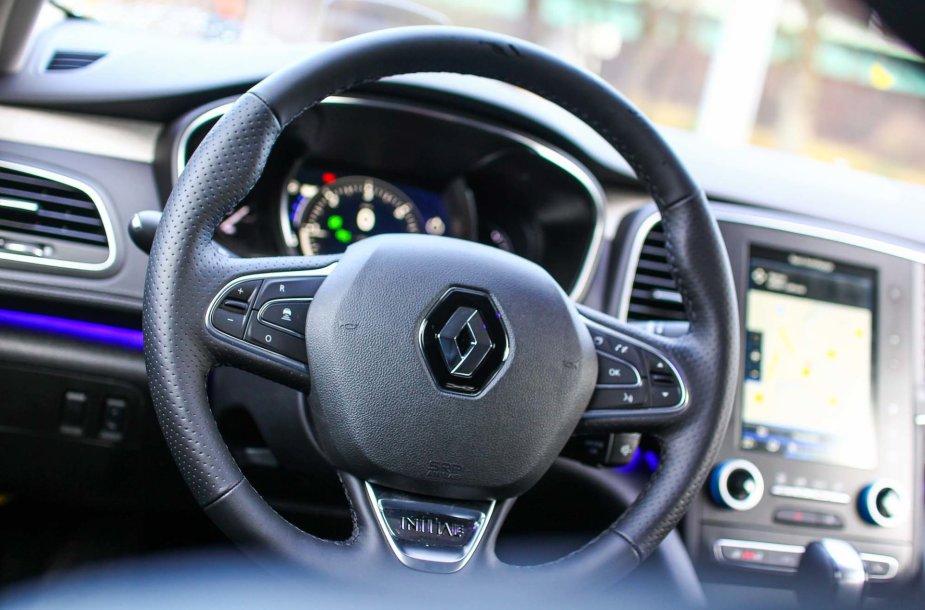 """Renault Talisman"""
