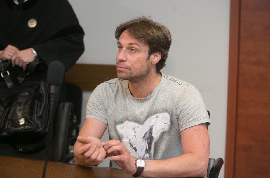 Andrius Kandelis