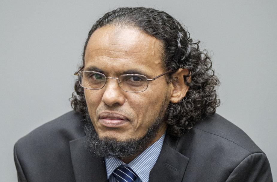 Ahmadas al Faqi al Mahdi