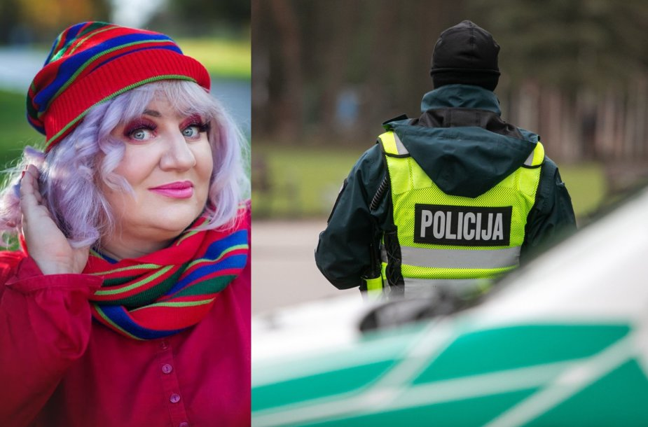 Daina Bilevičiūtė, asociatyvus kadras