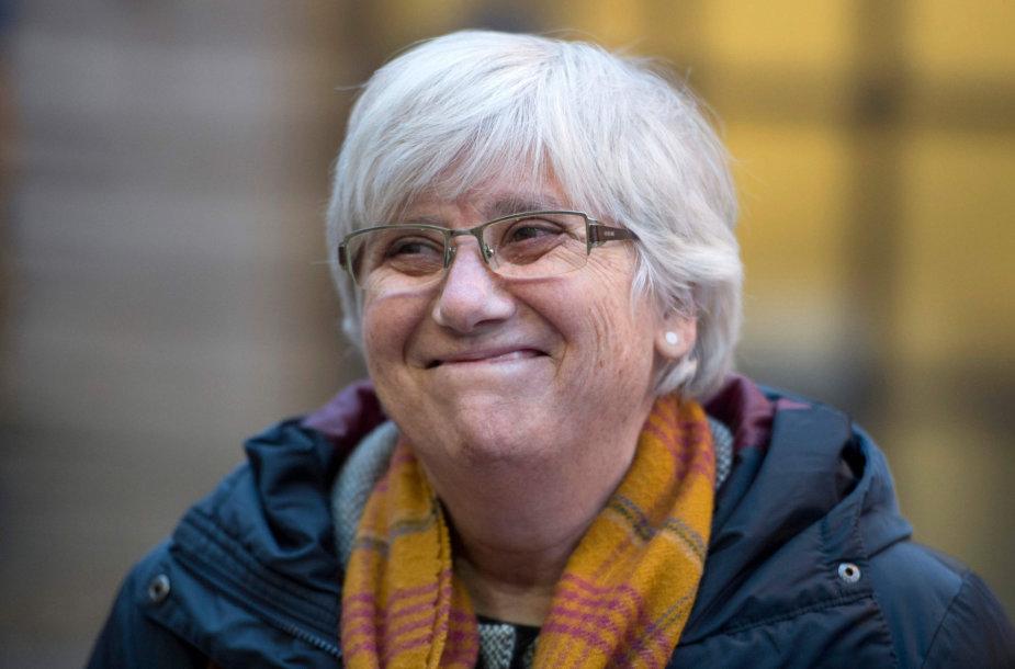 Clara Ponsati