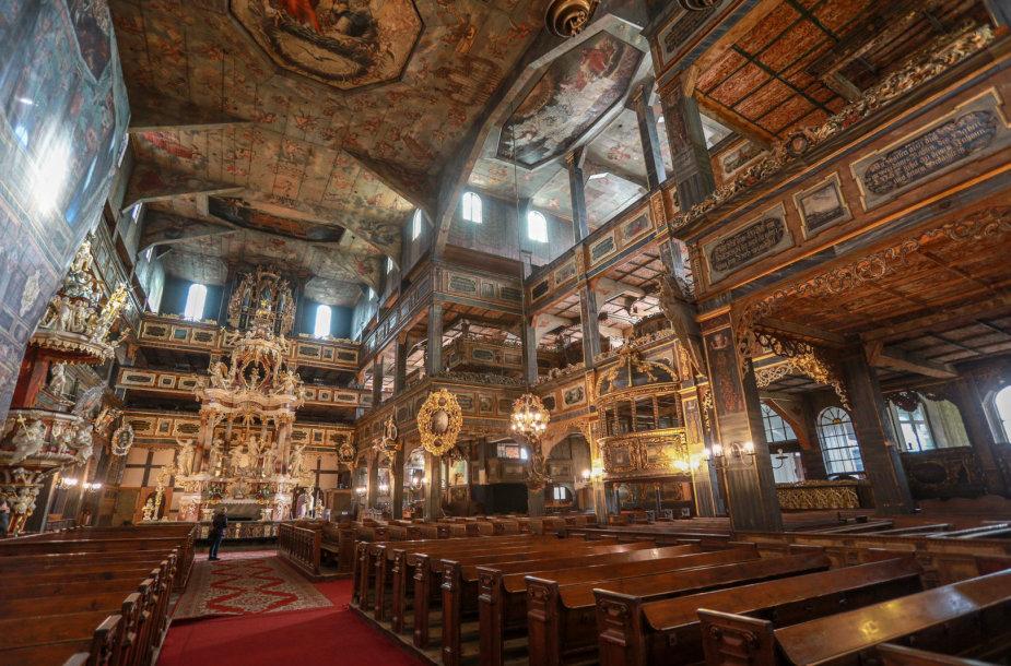 Taikos bažnyčia