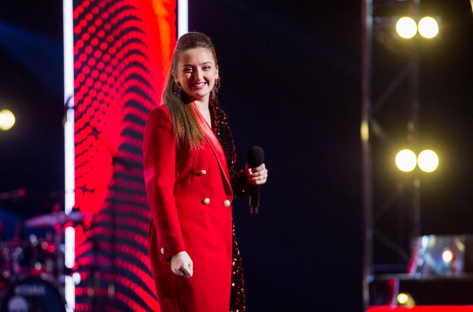 Gabriela Ždanovičiūtė