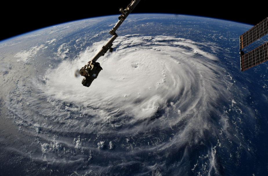 Uraganas Florence