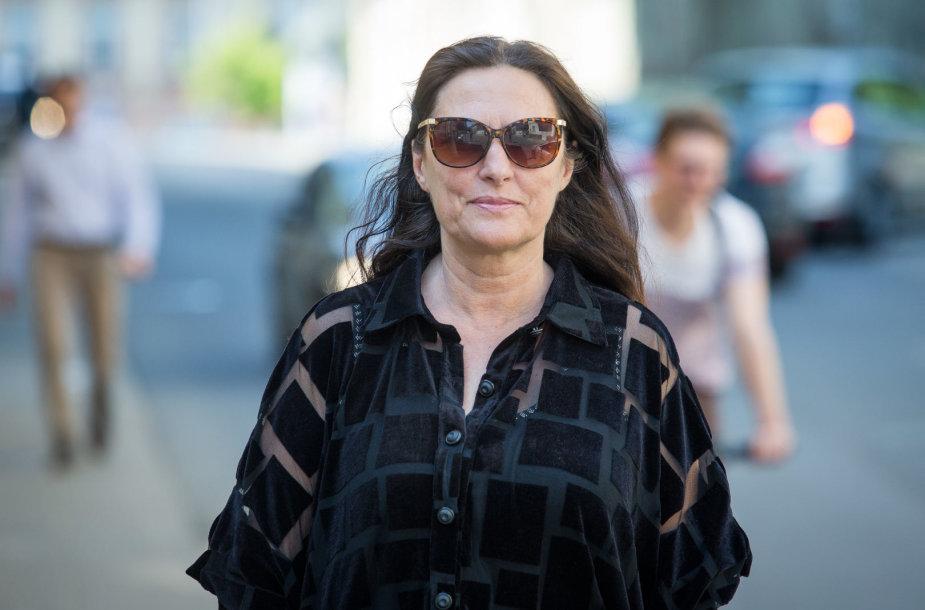 Dina Siegel