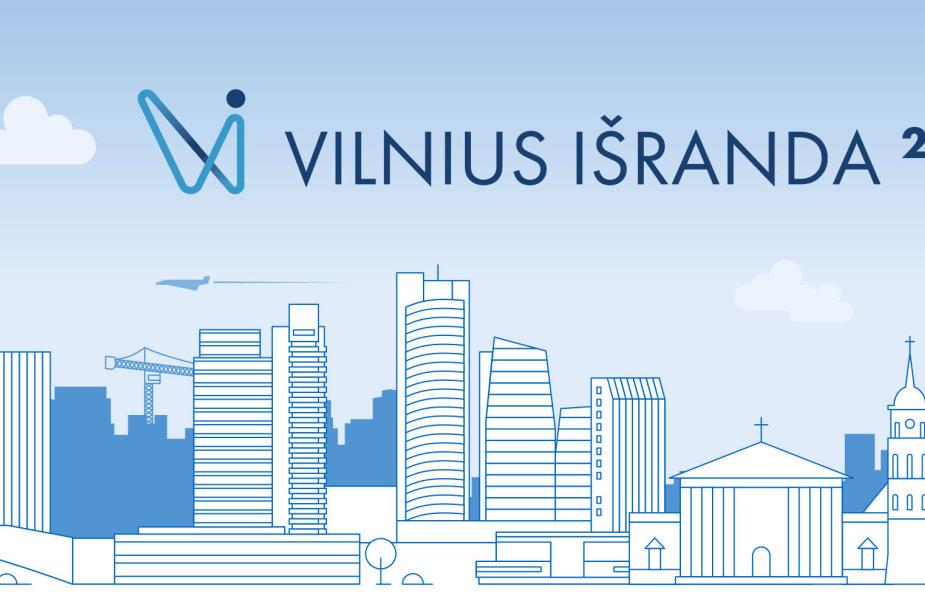 """""""Vilnius išranda 2017"""""""