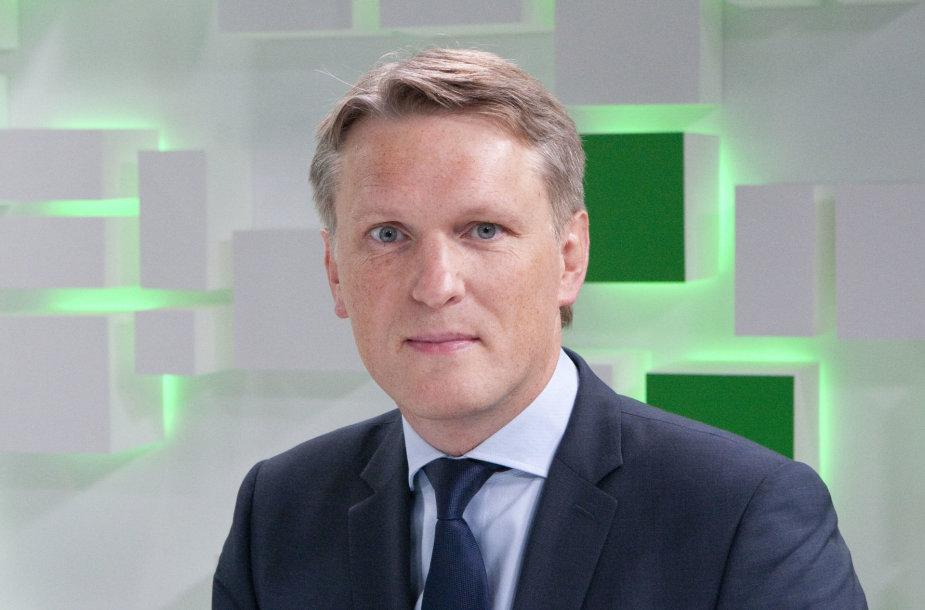 Tomas Garbaravičius, Lietuvos banko valdybos narys