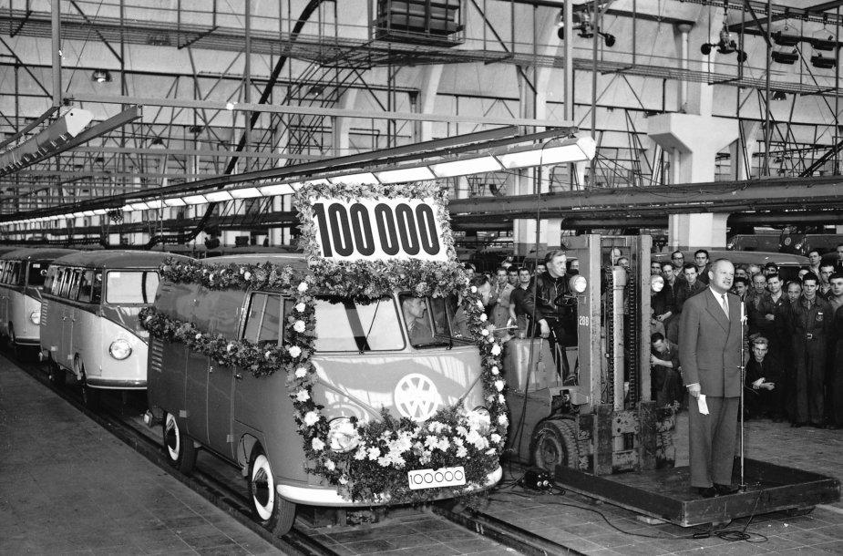 """""""Volkswagen Bulli"""""""