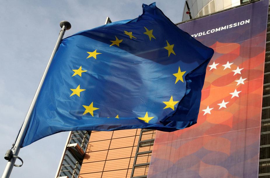 Nauji metai – nauji iššūkiai Europos Sąjungai