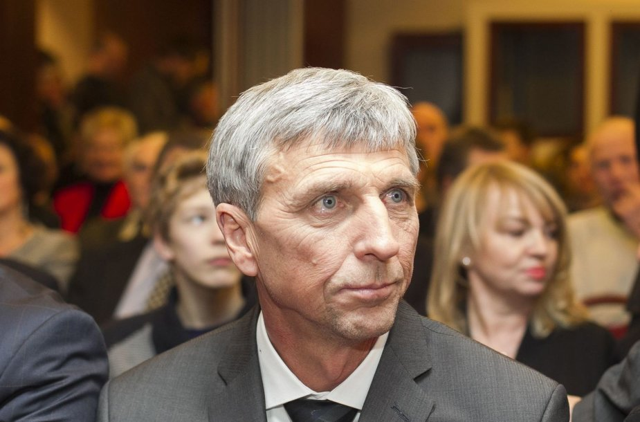 Algimantas Šalna