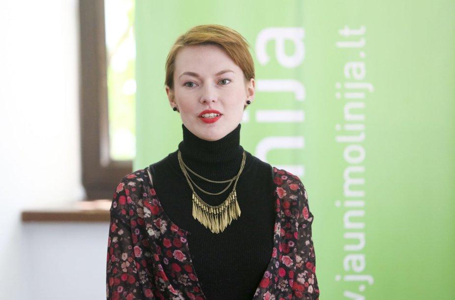 Beata Tiškevič-Hasanova