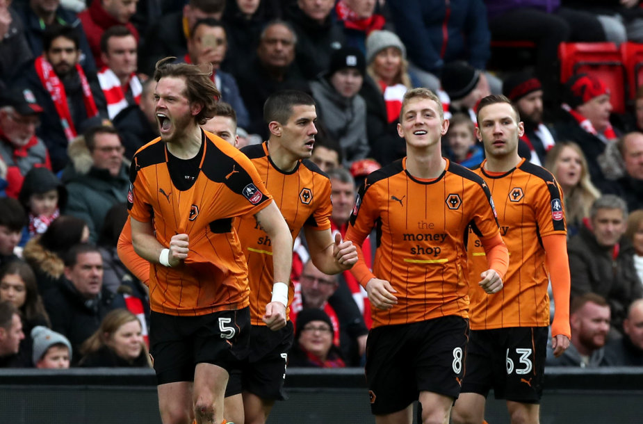 """""""Liverpool"""" – """"Wolves"""""""