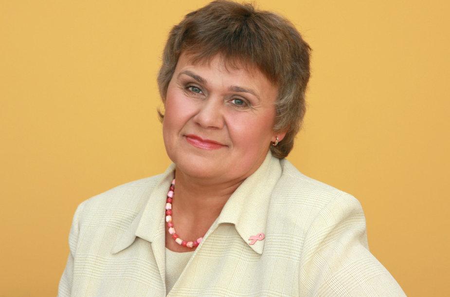 Regina Malžinskienė