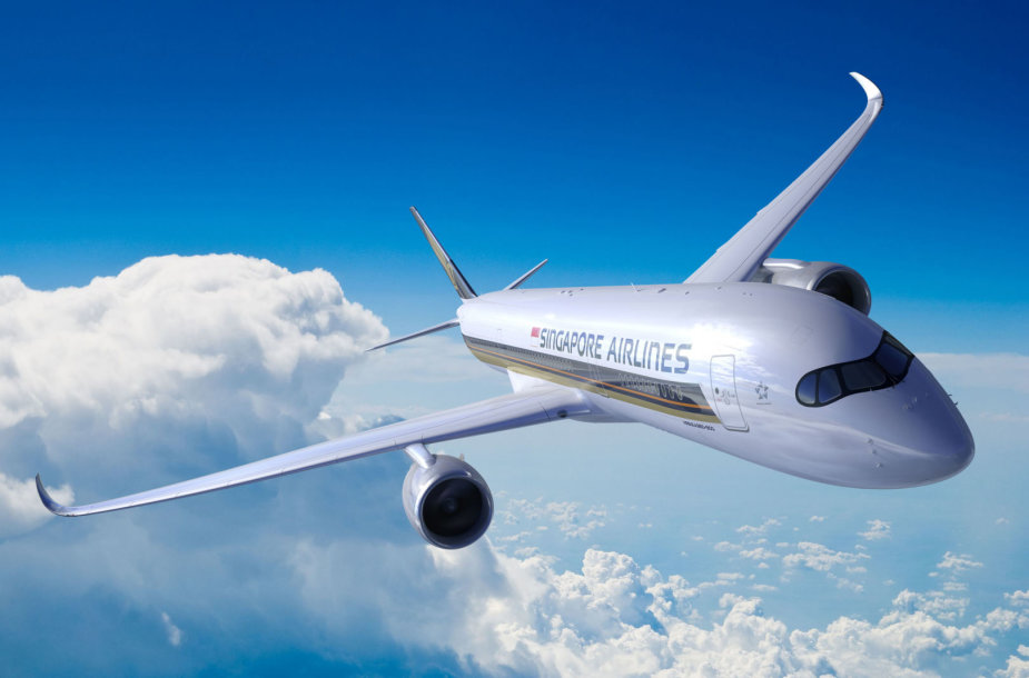 """Singapore airlines"""