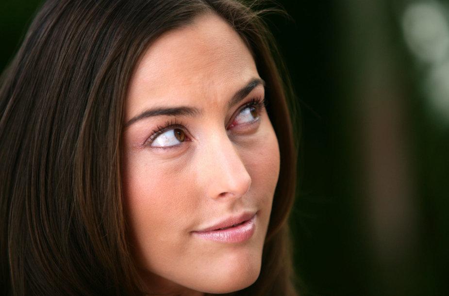 Patinęs veidas gali liudyti apie sveikatos problemas