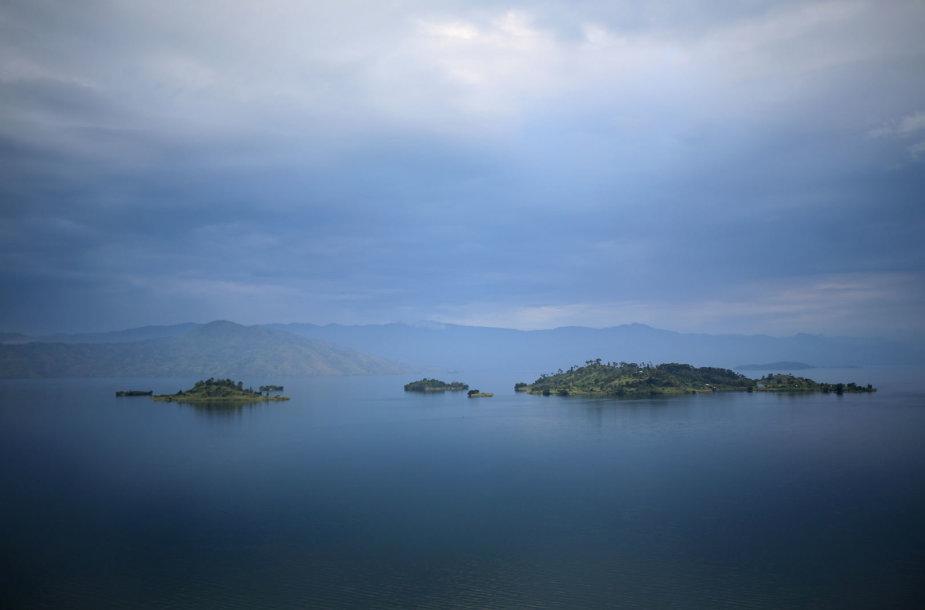 Kivu ežeras