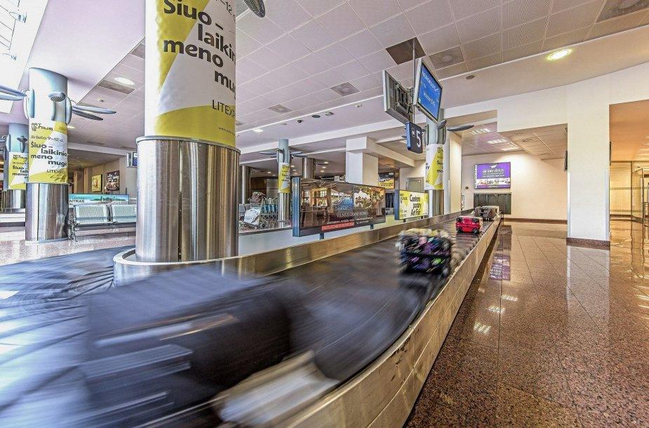 Bagažas oro uoste