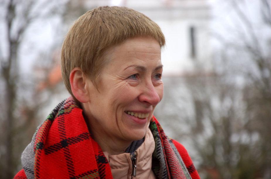 Rūta Jonynaitė