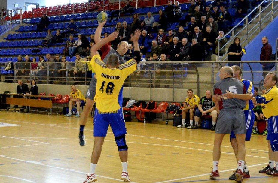 Ukrainos ambasadoriaus taurės turnyras