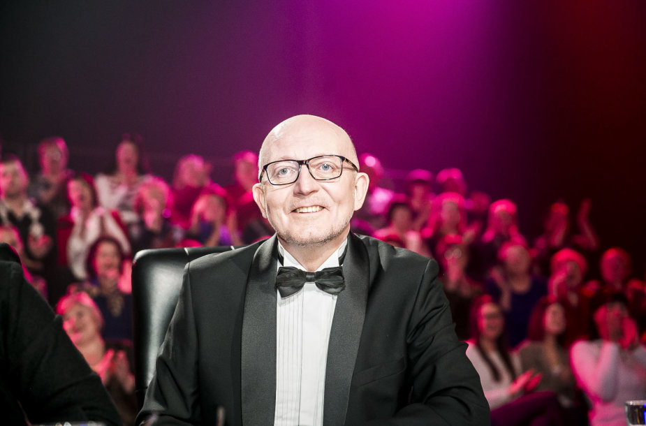 Arūnas Valinskas