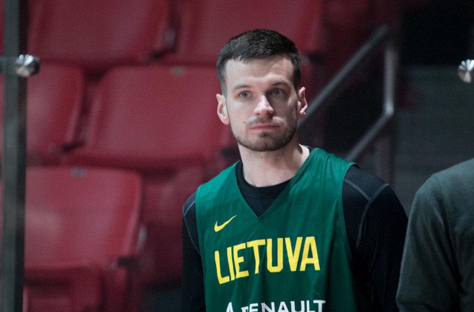 Tomas Dimša
