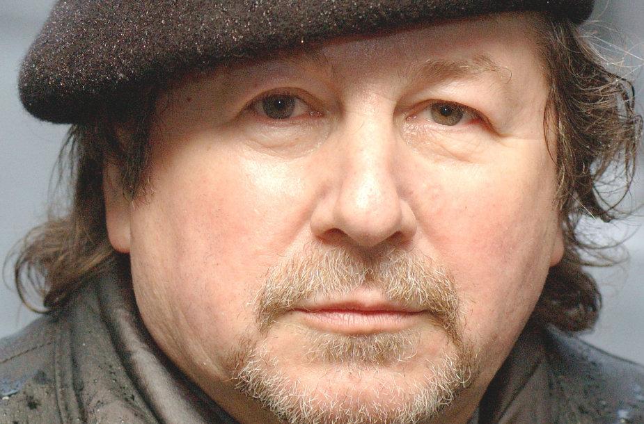 Kompozitorius Anatolijus Šenderovas