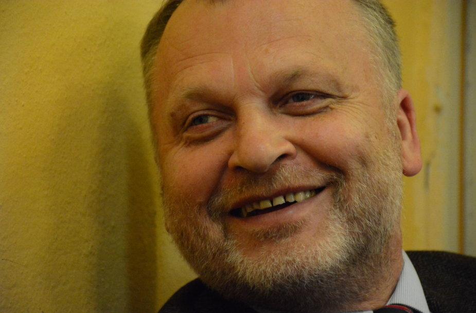 Vytautas Bikulčius