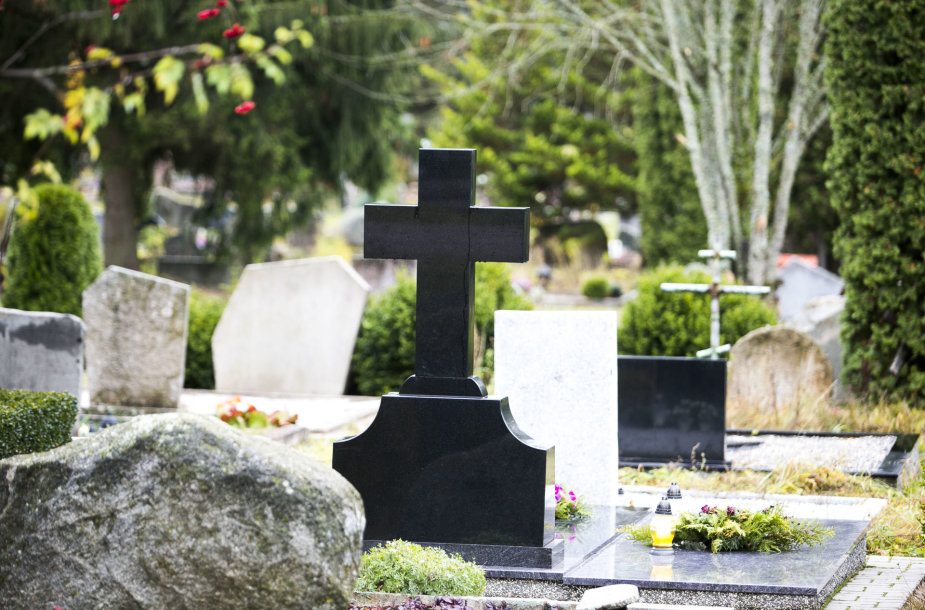 Vilniaus Karveliškių kapinės