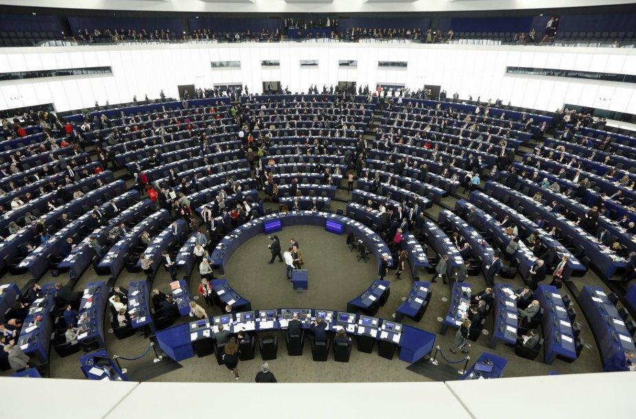 Europos Parlamento pirmininko rinkimai