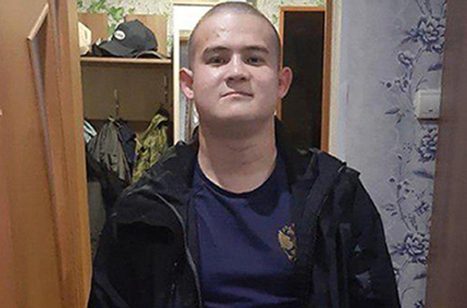 Ramilas Šamsutdinovas