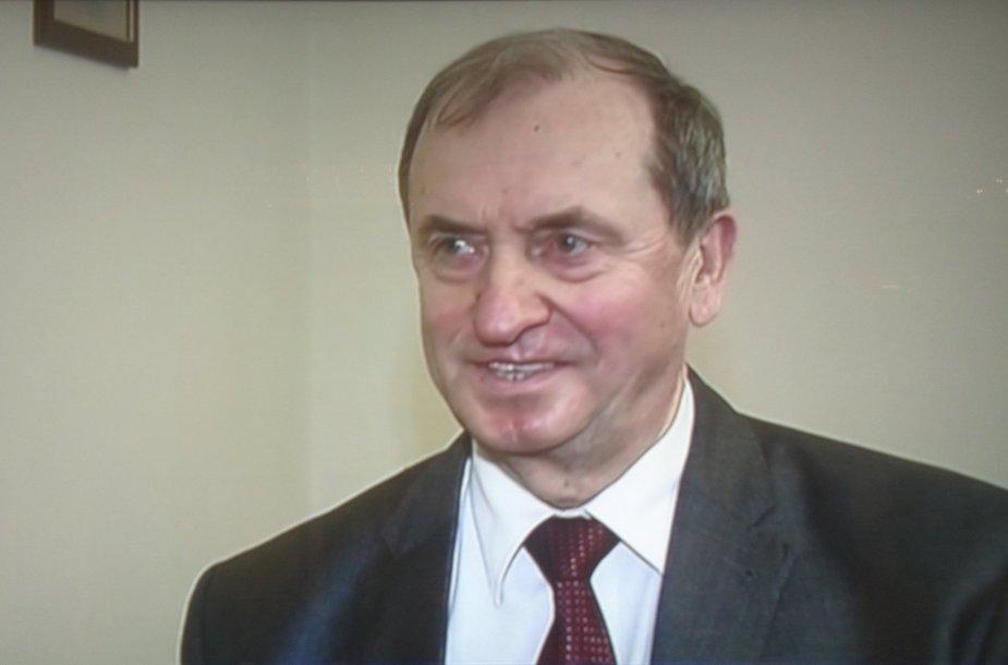 Juozas Akstinas