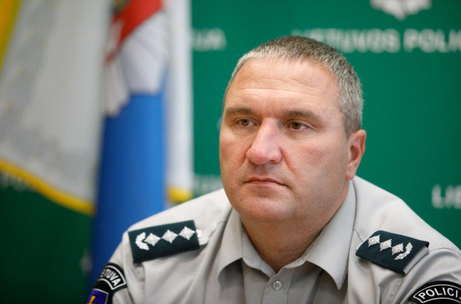 Darius Žukauskas