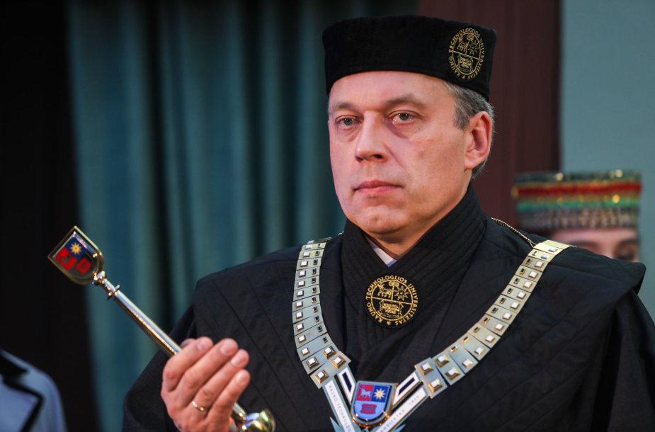 Prof. Eugenijus Valatka
