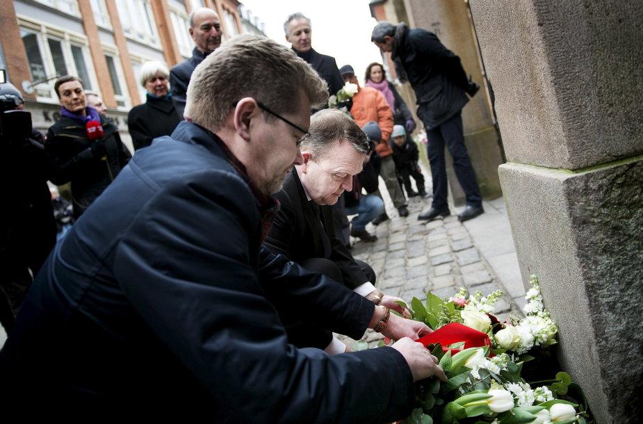 Danija mini pirmąsias išpuolio Kopenhagoje metines