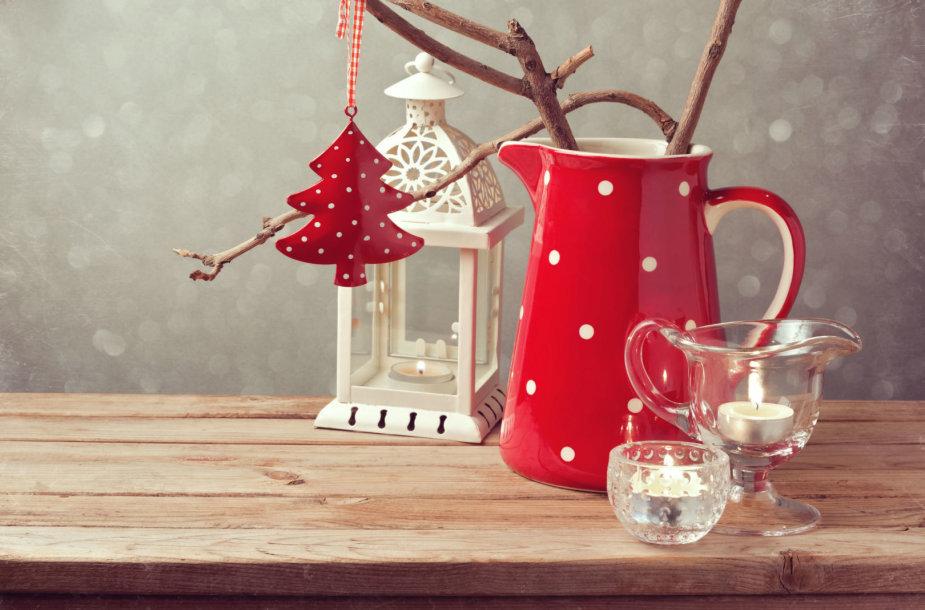 Kalėdinė kompozicija