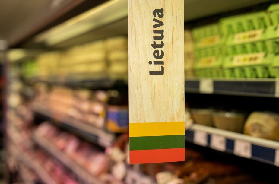 Lietuviška prdukcija